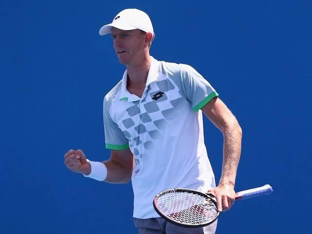 Ponturi tenis – Tommy Haas vs Kevin Anderson – Shanghai