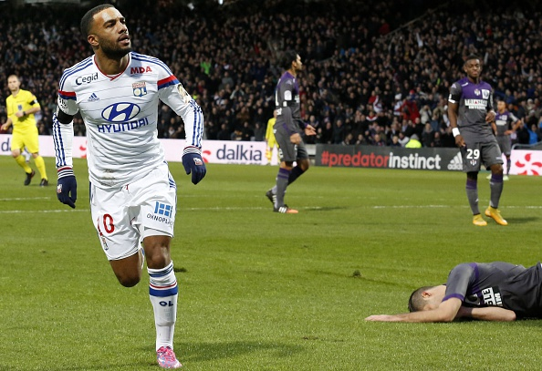 Pronosticuri fotbal – Lyon vs Toulouse – Ligue 1