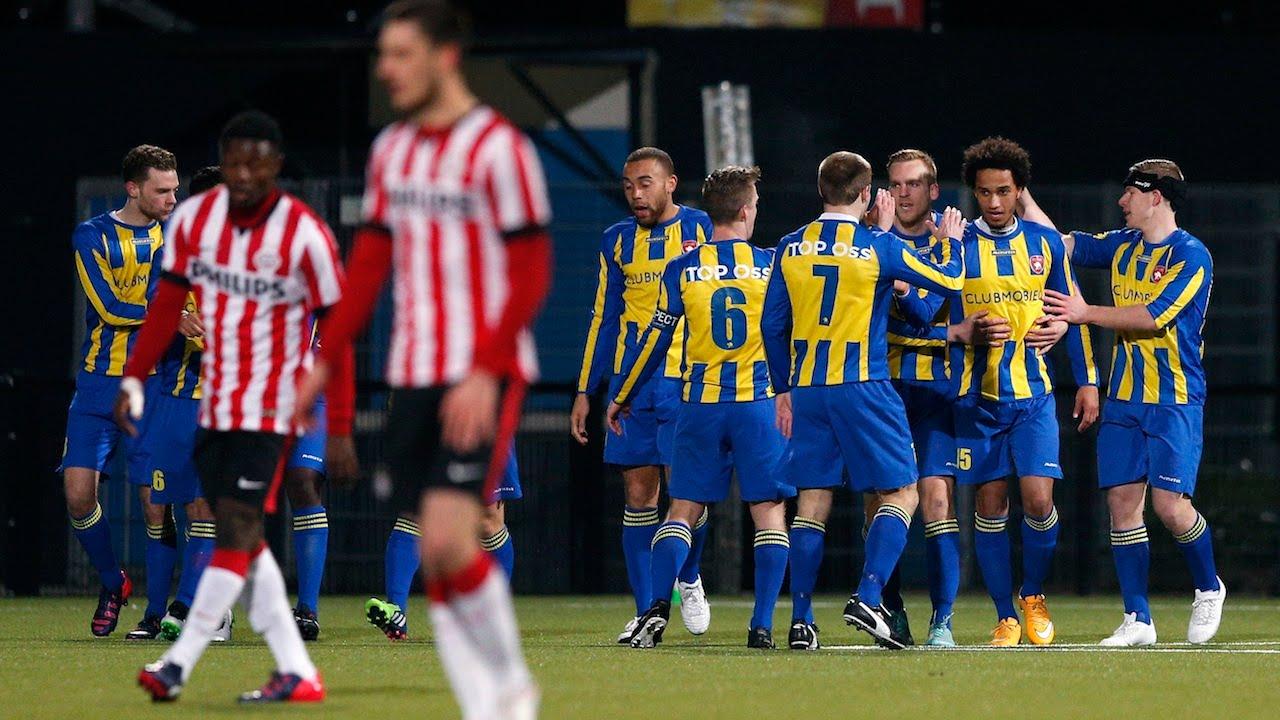 Fc Oss vs Jong PSV