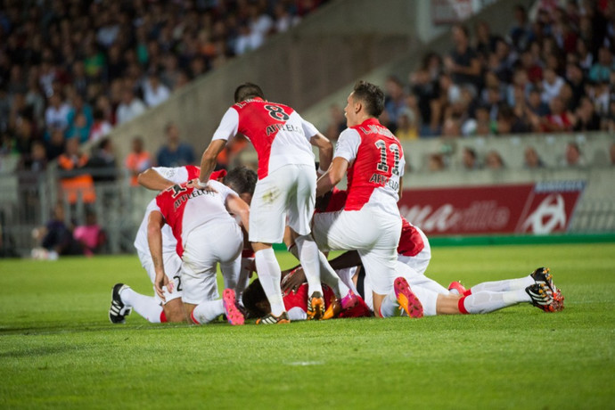 Pronosticuri fotbal – Monaco vs Angers – Ligue 1