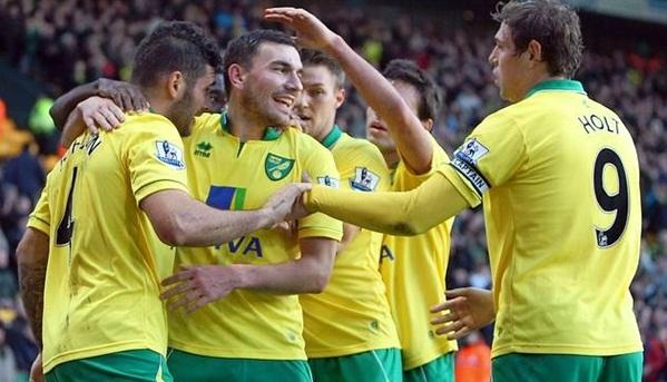 Newcastle vs Norwich