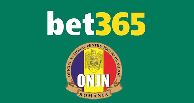 Este oficial! Bet365 a obtinut licenta pentru sport, poker si cazino in Romania