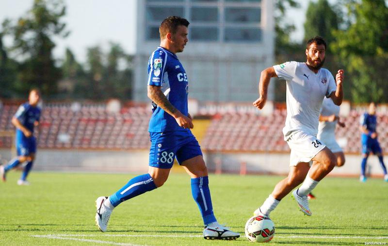 Pandurii Targu Jiu vs FC Voluntari