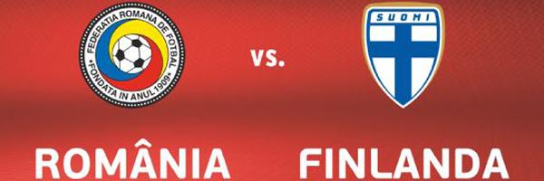 Ponturi pariuri online la meciul Romania - Finlanda