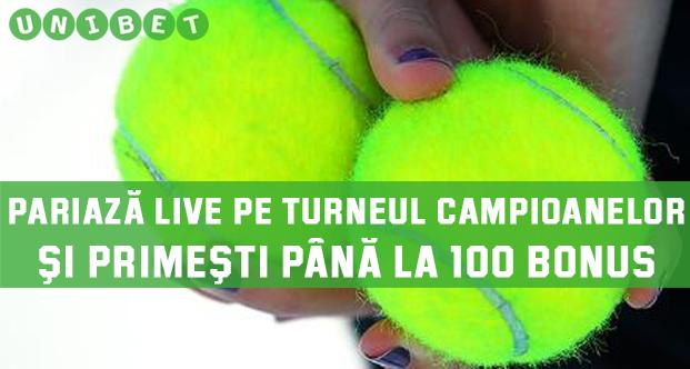 PONTURI TENIS pentru BILETUL ZILEI @ WTA Finals, hard indoor (meciurile de dublu) @ 25/10/2015