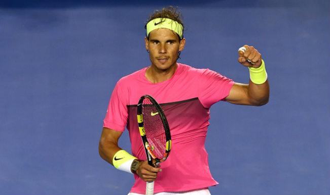 Rafael Nadal vs Jo-Wilfried Tsonga