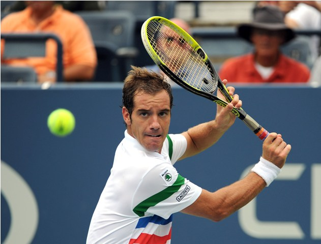 Pronosticuri tenis – Richard Gasquet vs Jiri Vesely – Basel