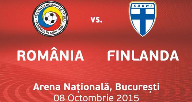 Ponturi pariuri online la meciul Romania – Finlanda