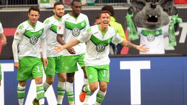 Wolfsburg vs PSV