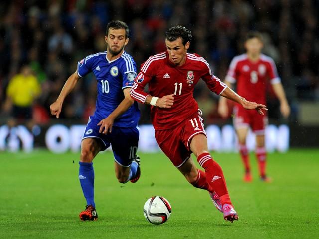 Ponturi pariuri – Bosnia si Hertegovina vs Tara Galilor – Calificari Euro 2016