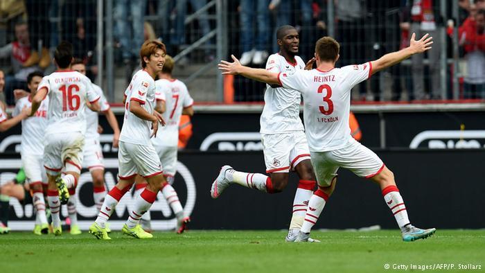 Ponturi pariuri – Darmstadt vs Koln – Bundesliga