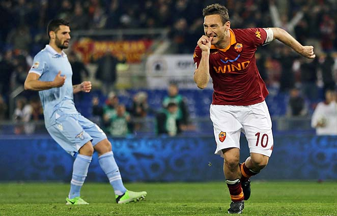 Ponturi Pariuri AS Roma vs Lazio – Serie A
