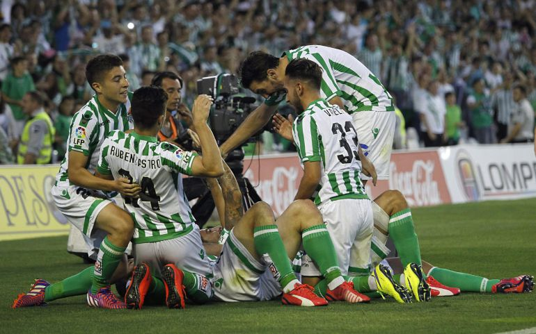 Pronosticuri fotbal – Levante vs Betis – Primera Division
