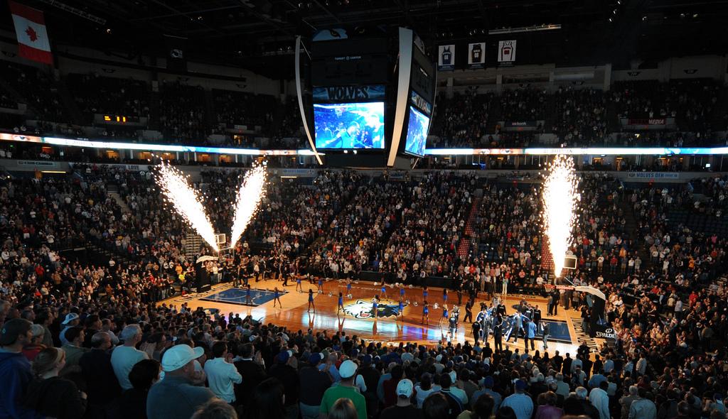 Ponturi baschet – Se anunta Minnesota candidata la playoff?