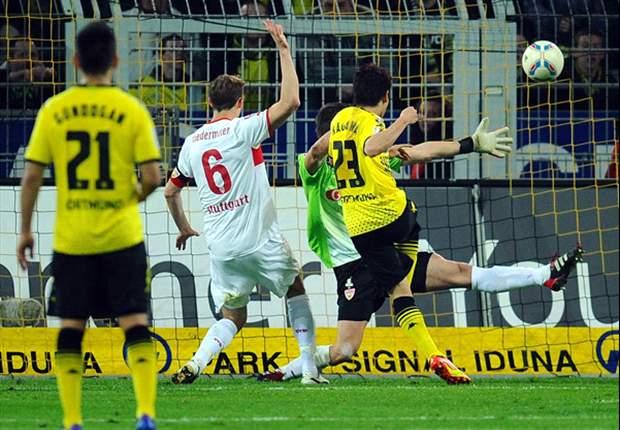 Ponturi Pariuri Borussia Dortmund vs Stuttgart – Bundesliga