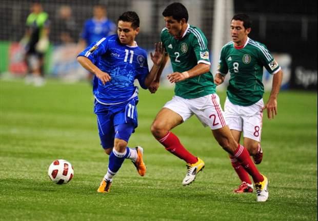 Ponturi Pariuri Mexic vs El Salvador – Calificari CM