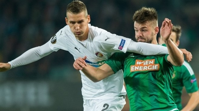 Ponturi Pariuri Plzen vs Rapid Viena – Europa League