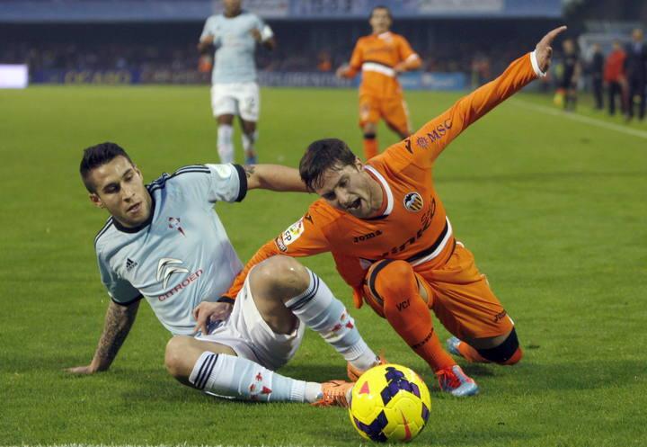 Ponturi Pariuri Celta Vigo vs Valencia – Primera Division
