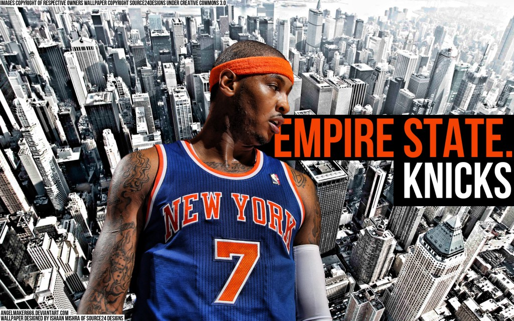 Knicks vs Lakers