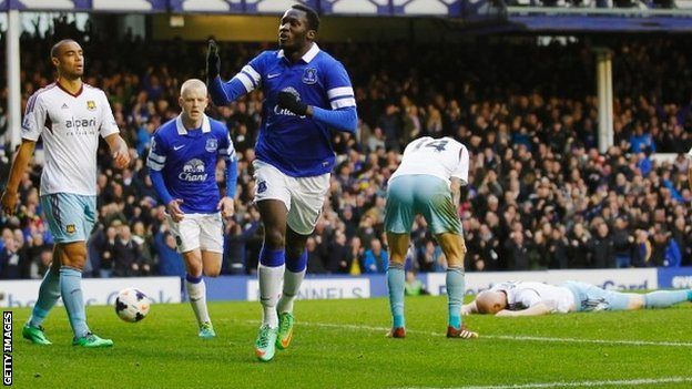 Ponturi Pariuri West Ham vs Everton – Premier League