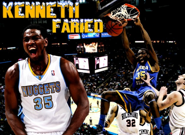 Ponturi baschet – Denver Nuggets are un monstru sub panou