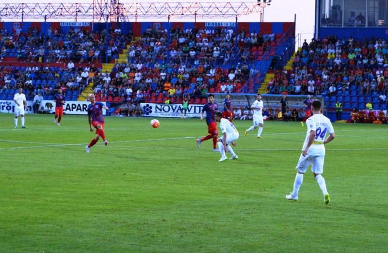 Ponturi pariuri – ACS Poli Timisoara vs ASA Targu Mures – Liga 1
