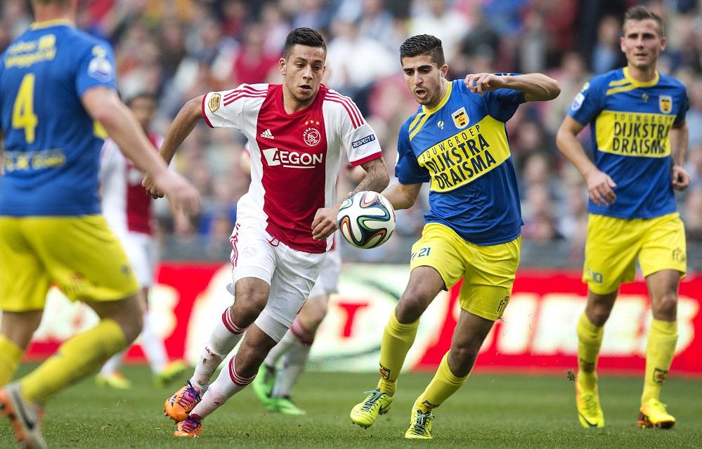 Ponturi Pariuri Ajax vs Cambuur – Eredivisie