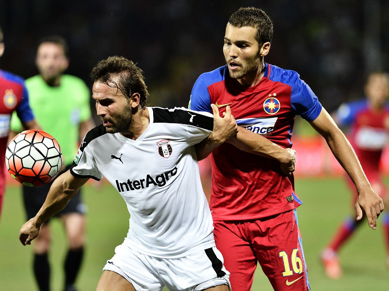 Ponturi pariuri – Steaua vs Astra Giurgiu – Liga 1