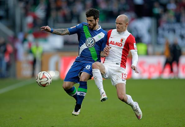Ponturi Pariuri Augsburg vs Wolfsburg – Bundesliga