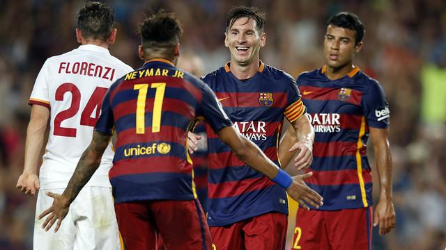 Ponturi pariuri Barcelona vs AS Roma-Champions League
