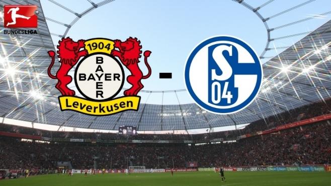 Ponturi Pariuri Leverkusen vs Schalke 04 – Bundesliga
