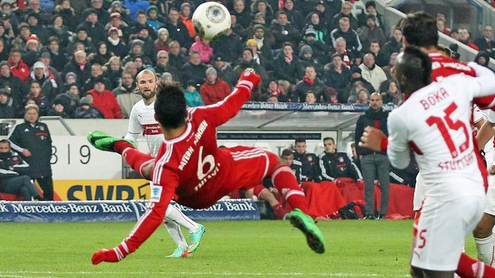 Ponturi Pariuri Bayern Munchen vs Stuttgart – Bundesliga