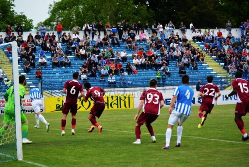 Ponturi pariuri – CFR Cluj vs CSMS Iasi – Liga 1