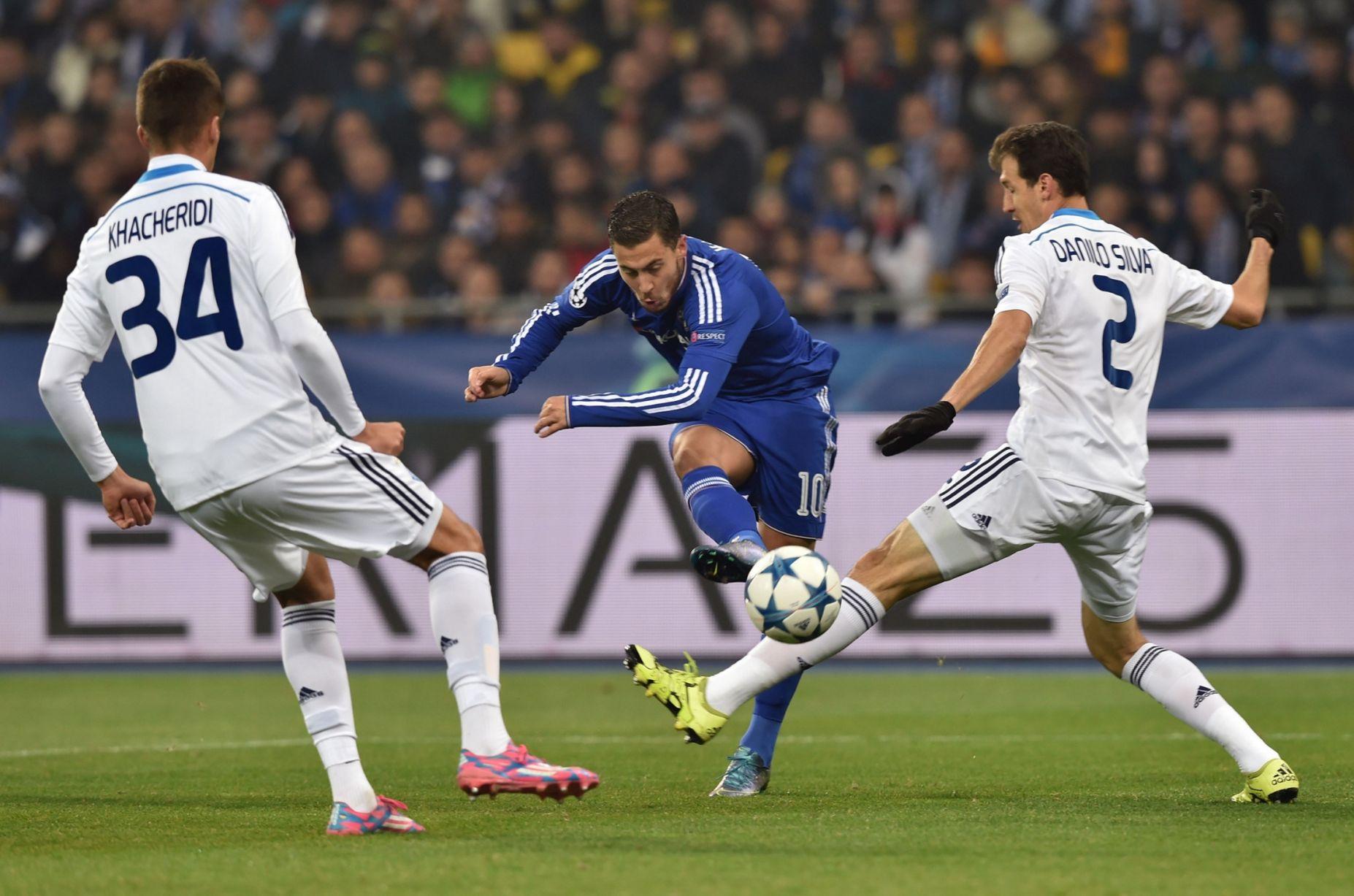 Ponturi pariuri – Chelsea vs Dynamo Kiev – Champions League