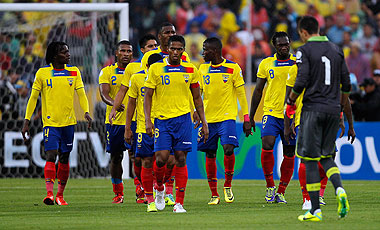 Ponturi pariuri Ecuador vs Uruguay – Preliminarii CM