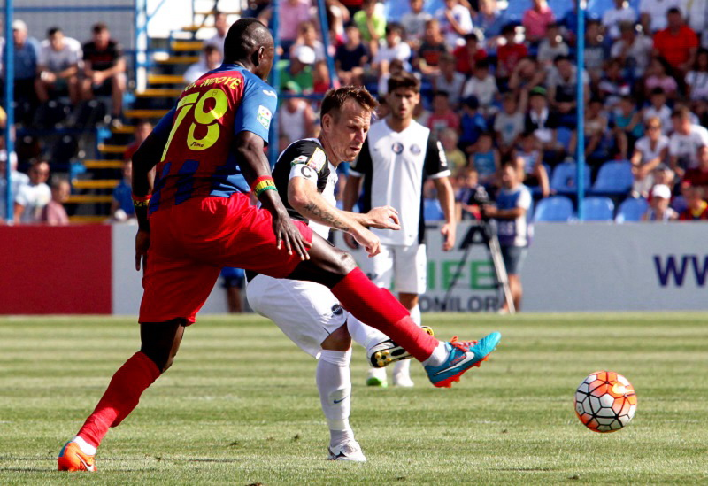 ASA Targu Mures vs FC Viitorul