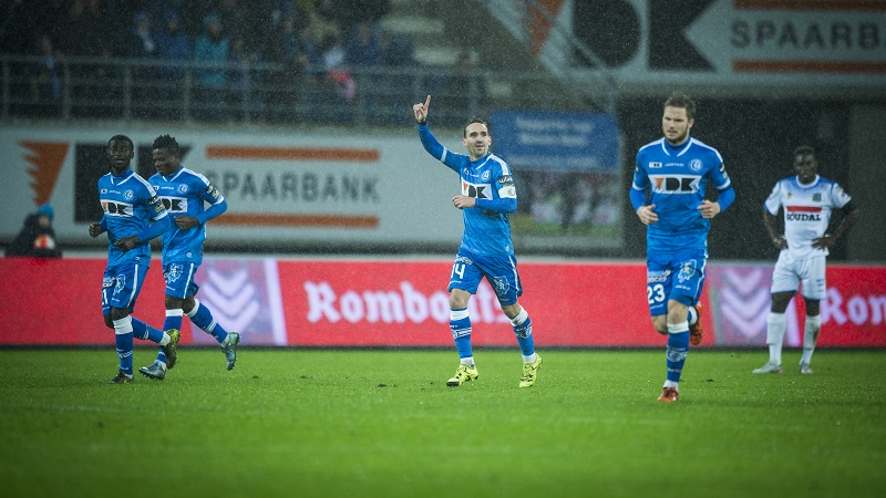 Ponturi pariuri Genk vs Gent – Jupiler League