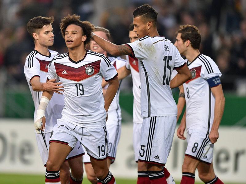 Ponturi Pariuri Germania U21 vs Austria U21 – Calificari CE