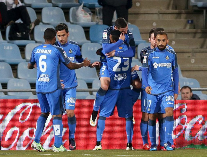 Pronosticuri fotbal – Getafe vs Rayo Vallecano – Primera Division