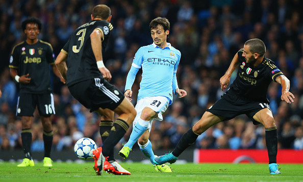Pronosticuri fotbal – Juventus vs Manchester City – Champions League