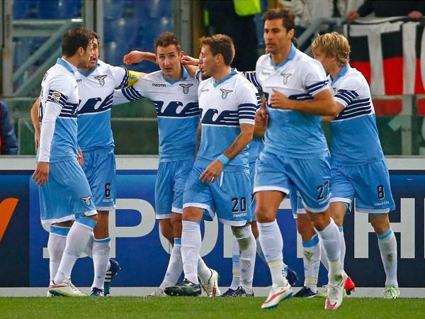 Pronosticuri fotbal – Rosenborg vs Lazio – Europa League