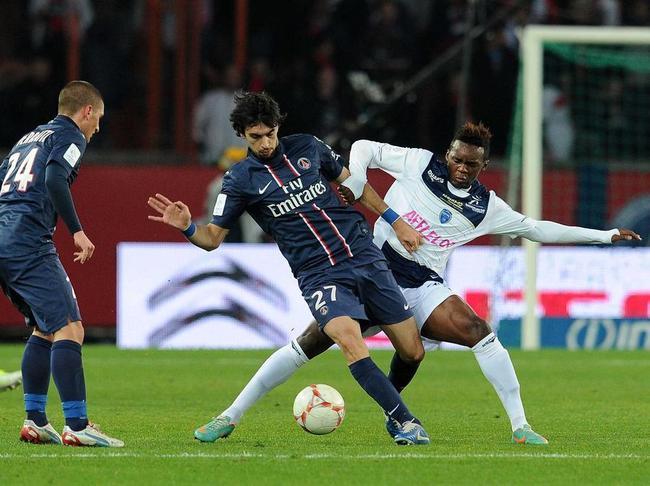 PSG vs Troyes