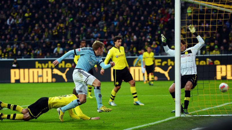 Ponturi Pariuri Hamburg vs Borussia Dortmund – Bundesliga