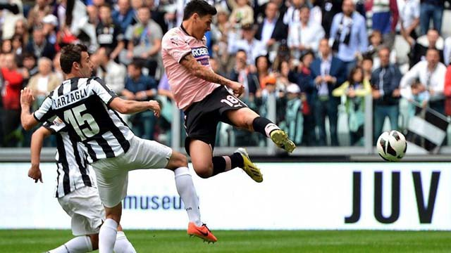 Pronosticuri fotbal – Palermo vs Juventus – Serie A