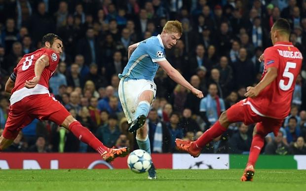 Ponturi pariuri – Sevilla vs Manchester City – Champions League