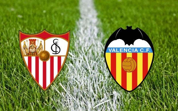 Ponturi Pariuri Sevilla vs Valencia – Primera Division
