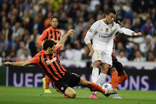 Pronosticuri fotbal – Shakhtar Donetsk vs Real Madrid – Champions League