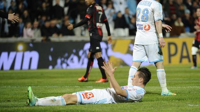 Pronosticuri pariuri Saint-Etienne vs Marseille – Ligue 1