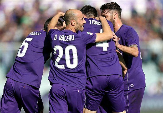 Pronosticuri pariuri Sampdoria vs Fiorentina – Serie A