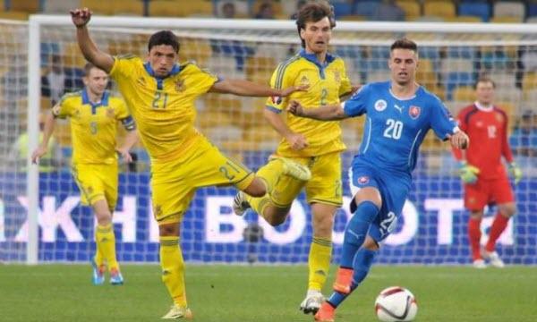 Ponturi pariuri – Ucraina vs Slovenia – Calificari CE